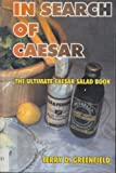 In Search of Caesar, Terry D. Greenfield, 1570900140