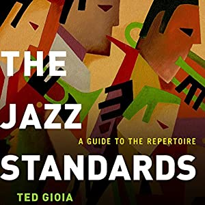 The Jazz Standards Audiobook