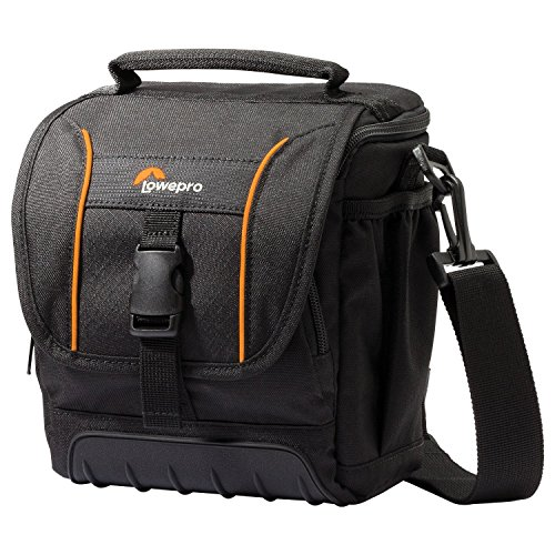 Lowepro - Adventura Sh 140 Ii Camera Bag - Black