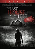 DVD : The Last House on the Left (Unrated & Theatrical Versions)