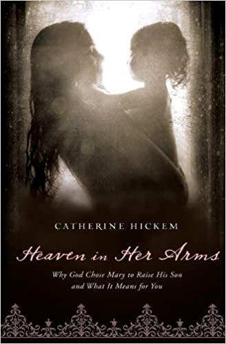 Book Heaven in Her Arms by Hickem, Catherine. (Thomas Nelson,2012)