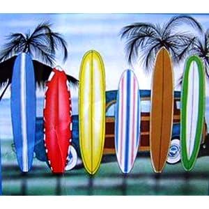 51jFVTOxRRL._SS300_ 50+ Surf Bedding and Surf Comforter Sets