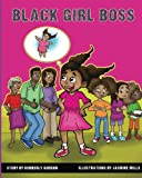 Black Girl Boss: Picture Storybook
