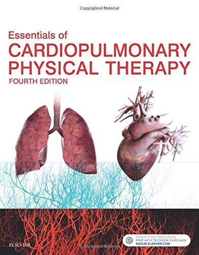 Essen.Of Cardiopulmonary Phys.Therapy