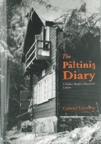 The Paltinis Diary