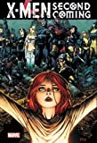 img - for X-Men: Second Coming book / textbook / text book