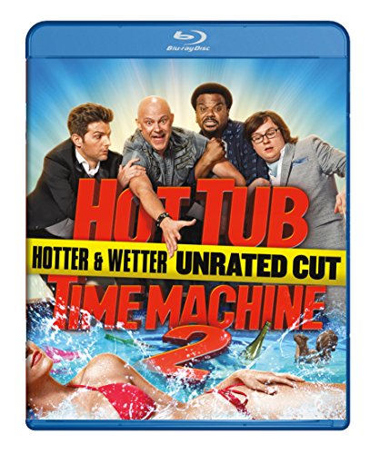 Hot Tub Time Machine 2 ()