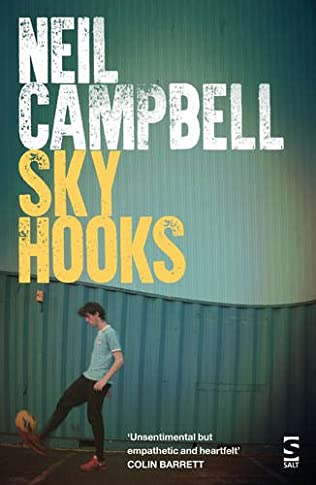 book cover of Sky Hooks
