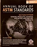 General Products, Chemical Specialties, and End Use Products,...