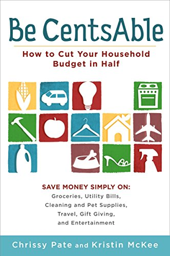 Be CentsAble: How to Cut Your Household Budget in Half (Best Price Pets Coupon)