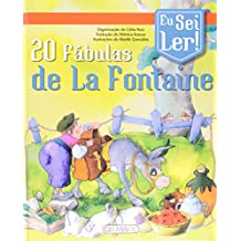 Eu Sei Ler - 20 Fabulas De La Fontaine