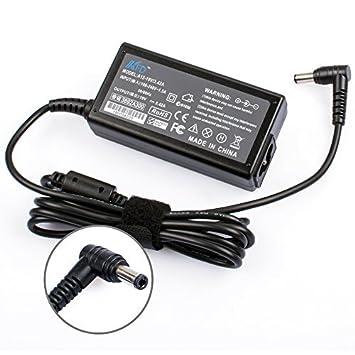 Tomtech ®-Adaptador de corriente y cargador para portátil ASUS X53E-sx1111 V A53E