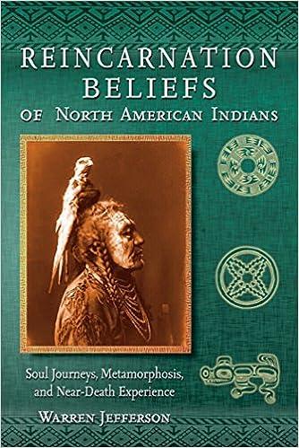 Reincarnation Beliefs of North American Indians: Soul Journey