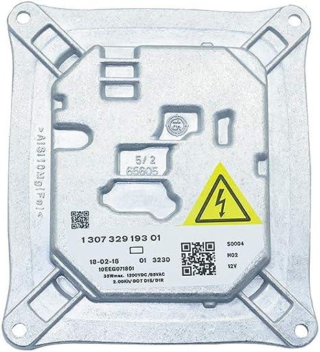 Nfspeeding Xenon Hid Scheinwerfer Vorschaltgerät Steuermodul 130732915301 63117182520 Auto