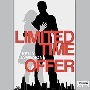 Limited Time Offer Audiobook