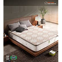 JTI - LG Parklon Electric Water Warming Mattress Pad 110V