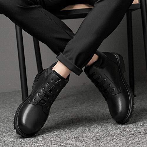 Ginnastica Stivali pi di Impermeabile Mens Sicurezza da Acciaio Dewalt Puntale Autunno Scarpe Scarpe in qvSaq