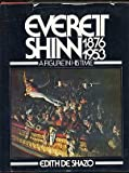 Everett Shinn, 1876-1953, a Figure in His Time, Edith DeShazo, 0517514907