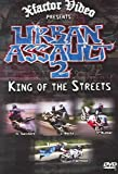 Urban Assault: King of the Streets, Vol. 2 by Wildchild