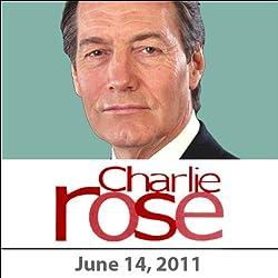 Charlie Rose: Admiral Michael Glenn Mullen, June 14, 2011