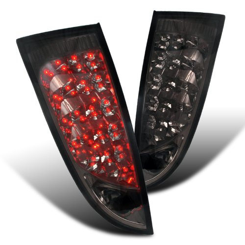 Spec D Tuning LT FOC005GLED TM Hatchback Lights