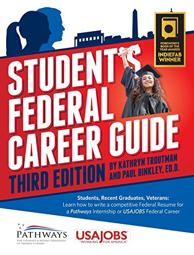 Student S Federal Career Guide Students Recent Graduates