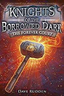 Book Cover: The Forever Court