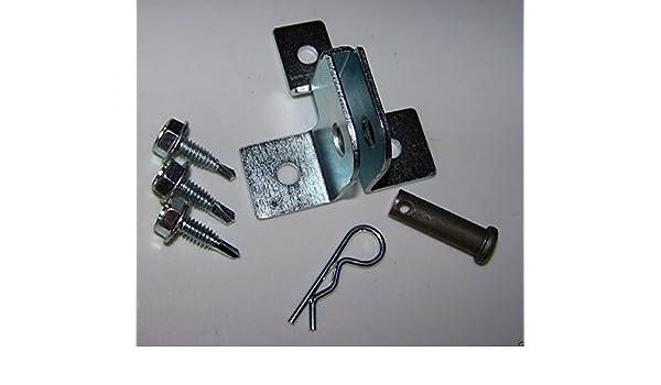Sears Garage Door Opener Bracket Genie Craftsman-ALL BRANDS Liftmaster