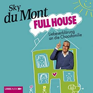 Full House Hörbuch