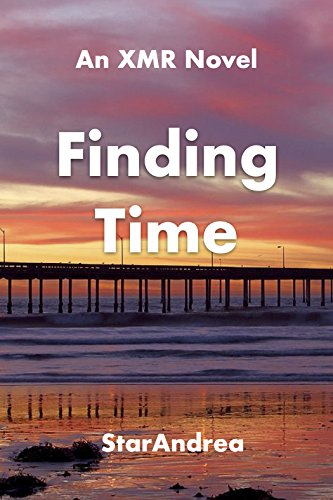 Finding Time (XMR Book 3)