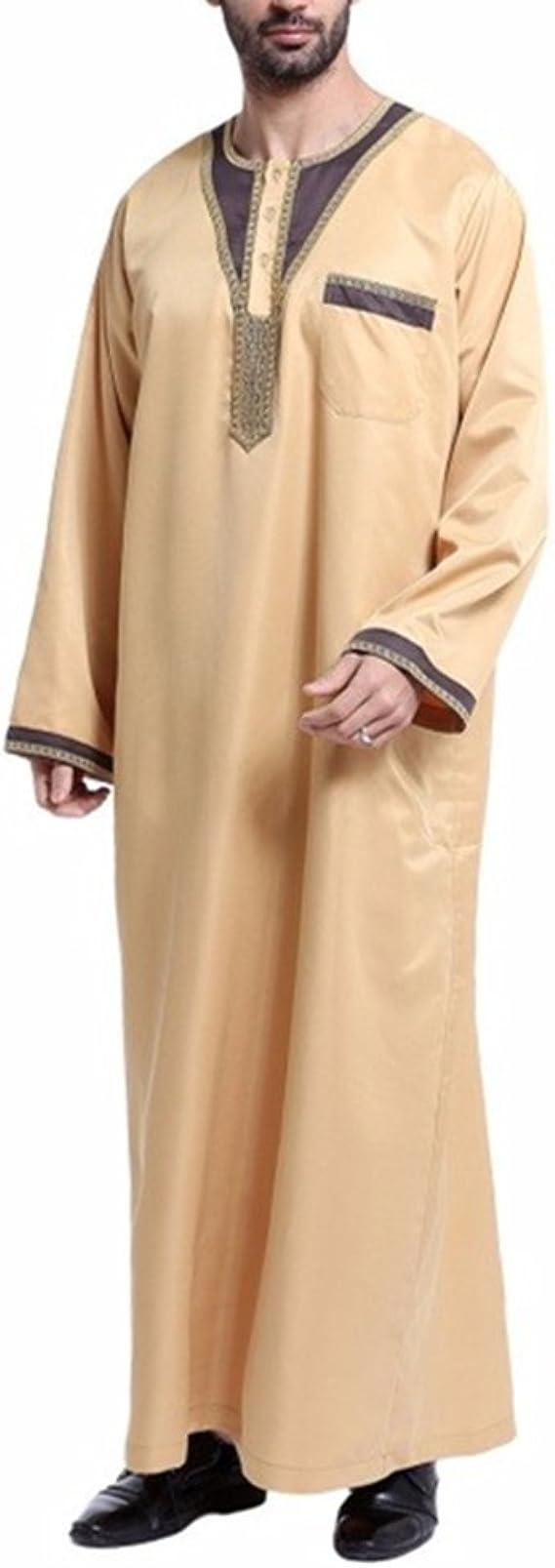 zhxinashu Desgaste Musulmán árabe de los Hombres del ...