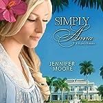 Simply Anna | Jennifer Moore