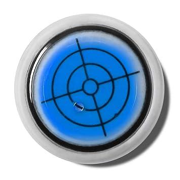 Amazon.com: Explopur - Marcador para pelotas de golf ...