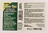 Beacon Gem-Tac Permanent Adhesive, 4-Ounce