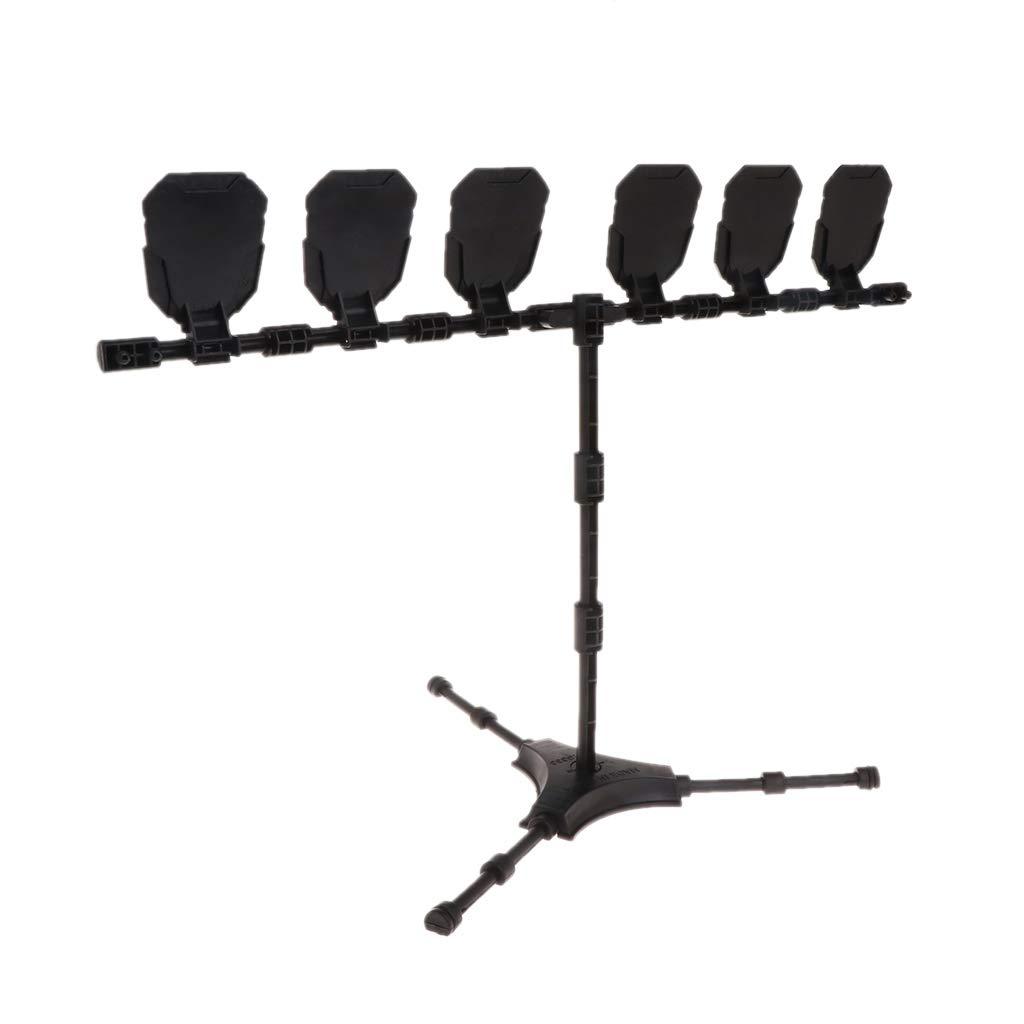 LLAni Accesorios De Pistola De Alta Calidad Para Nerf Pistola Pistola De Agua Pr/áctica De Tiro Objetivo De Entretenimiento Familiar De Juguete Cl/ásico