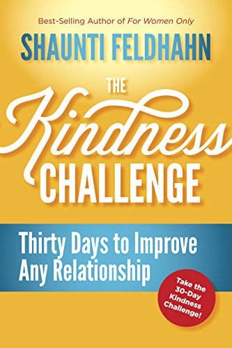 Kindness Challenge Thirty Improve Relationship ebook