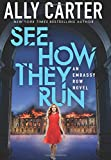 download ebook see how they run (embassy row, book 2) pdf epub