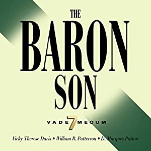 The Baron Son Audiobook