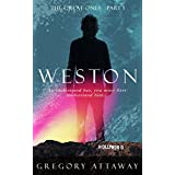 Weston (The Great Ones Book 1)