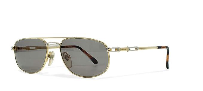 Amazon.com: Revillon R522 32 - Gafas de sol rectangulares ...