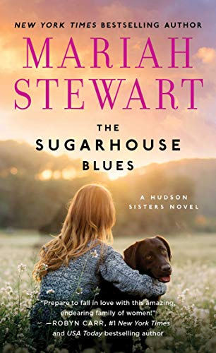 (The Sugarhouse Blues (The Hudson Sisters Series Book 2))