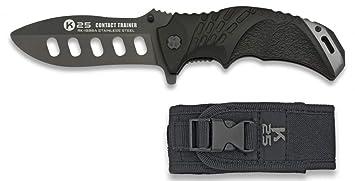 K25 19964 Cuchillos Tácticos de Caza, Unisex Adulto, Talla Única