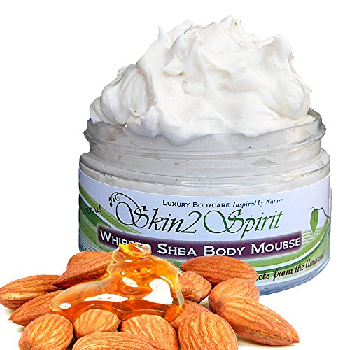 Whipped Natural Highest Quality Ingredients product image