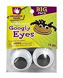 Creative Hands Googly Eyes, 40mm