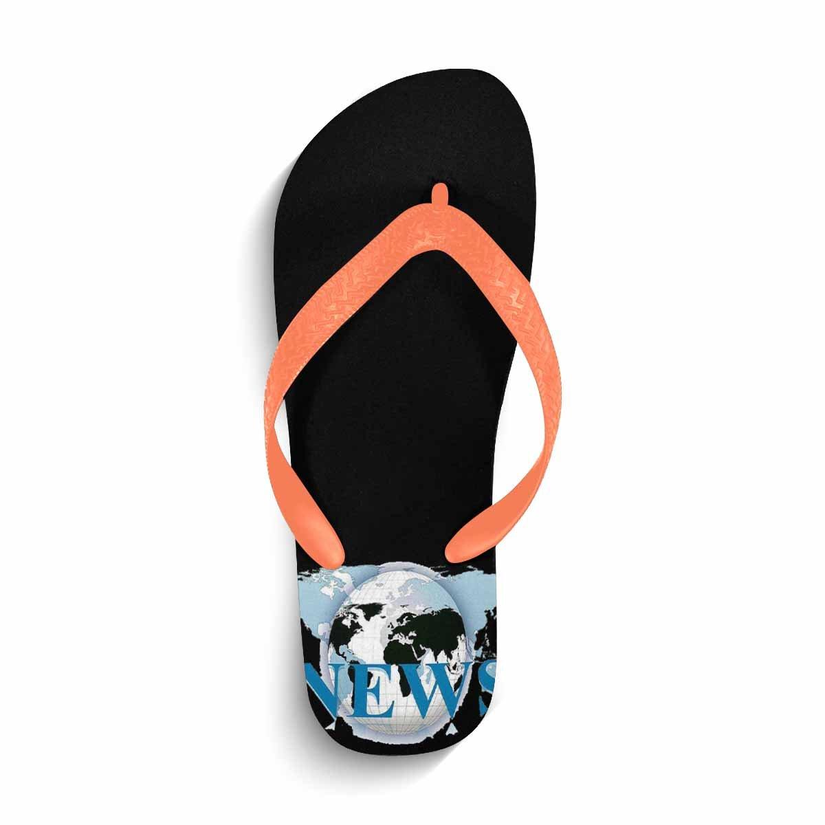Comfortable Beach Shoes Men Stylish Beach Flip Flops Summer Flip Flop Sandals /& Slippers