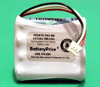 Made in USA Phillips Marantz Pronto High Capacity Remote Control HHR-60AAA/F4 Battery