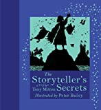 The Storyteller's Secrets, Tony Mitton, 0385751907