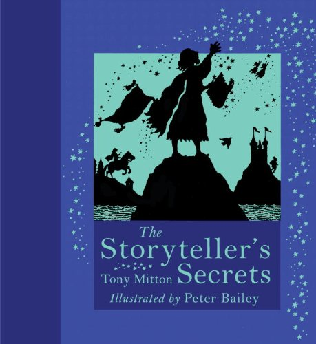 The Storyteller's Secrets