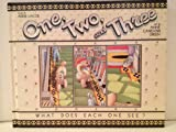 One, Two, and Three, Addie Lacoe, 1562945238
