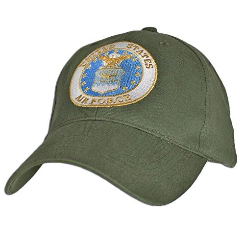 Us Air Force Crest Emblem - 9